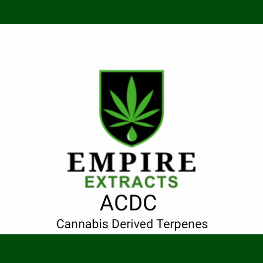 1ml ACDC Terpenes