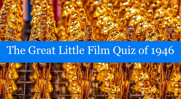 The Great Little Film Quiz of 1946