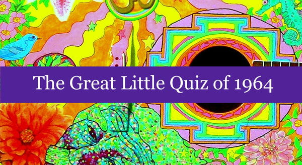 The Great Little Quiz of 1964