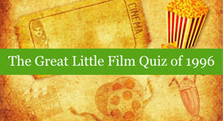 The Great Little Film Quiz of 1996