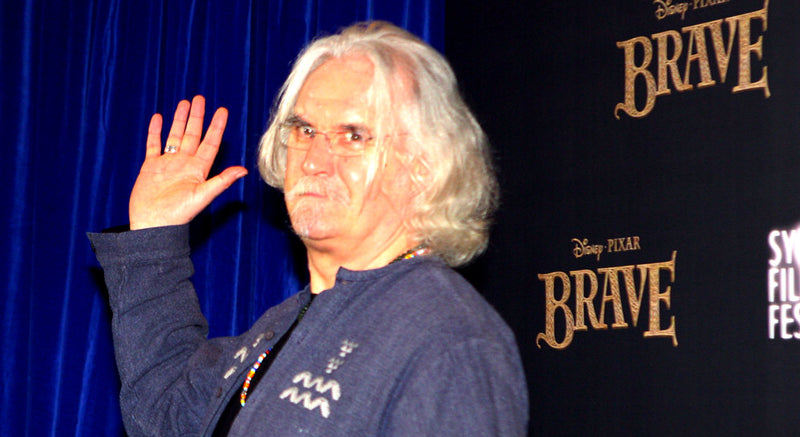 Comedy Genius - Our Top 5 Billy Connolly Performances.