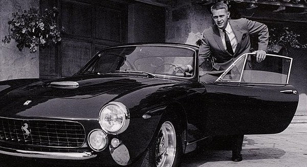 Steve McQueen - What Makes 'The King of Cool' a Timeless Icon?
