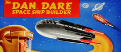 Dan Dare, Pilot of the Future!