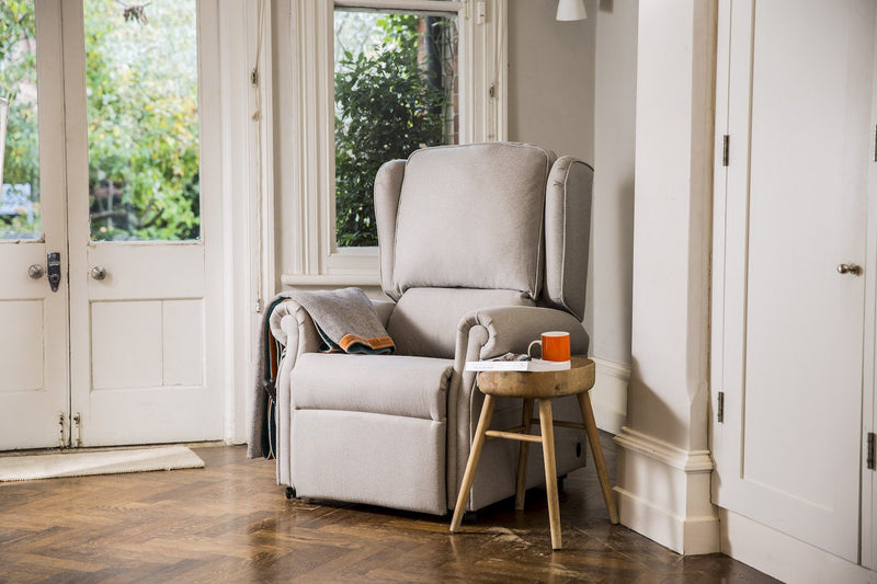 Why choose a rise and recliner chair?