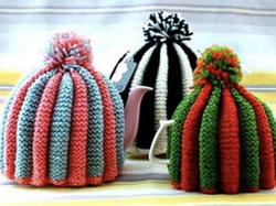 Tea Cosy - 100 piece puzzle