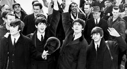 Who Stood In The Way of The Beatles Having The Top 5 Best Selling Singles of the '60s?