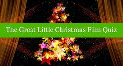 The Great Little Christmas Film Quiz
