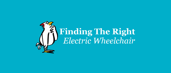Finding-The-Right-Electric-Wheelchair