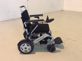 Pre-loved electric wheelchairs