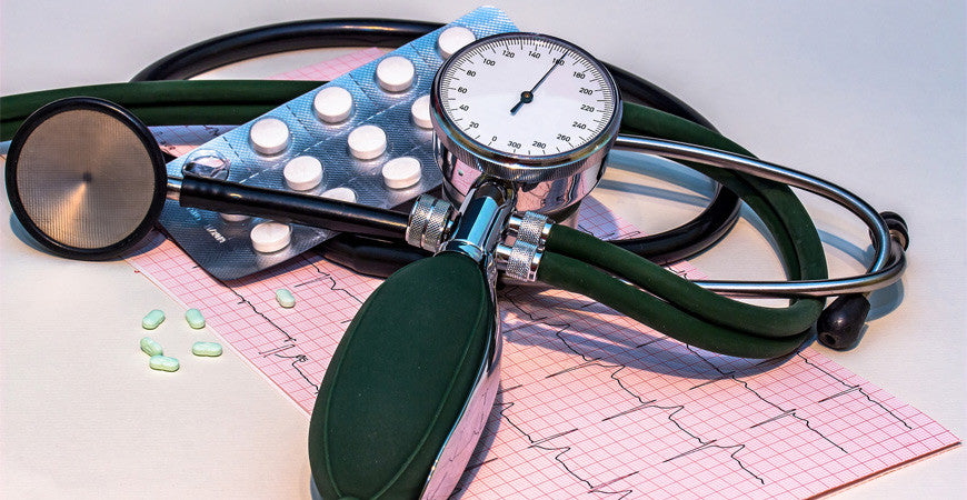 How do I find out what my blood pressure should be?