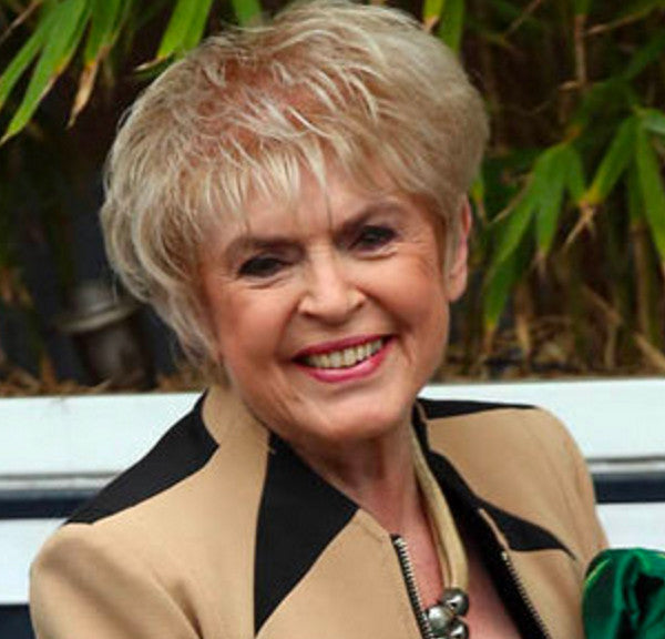 Gloria Hunniford | Spring Chicken