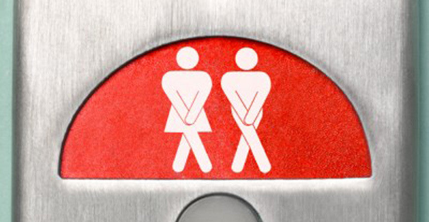 Did you know this about incontinence?