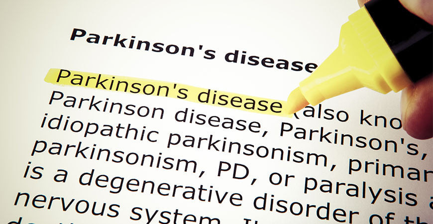 Ten Places To Start After A Parkinson's Diagnosis