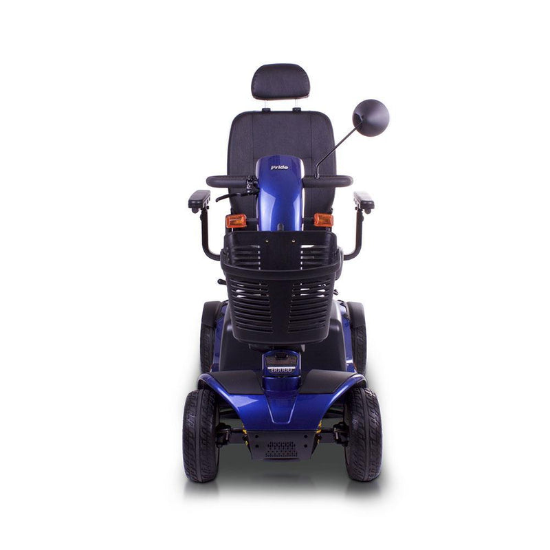 Colt Sport Mobility Scooter - Blue