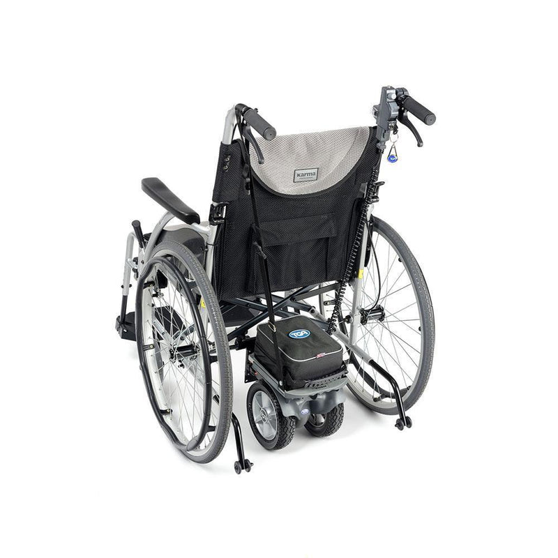 TGA Wheelchair Powerpack - Plus