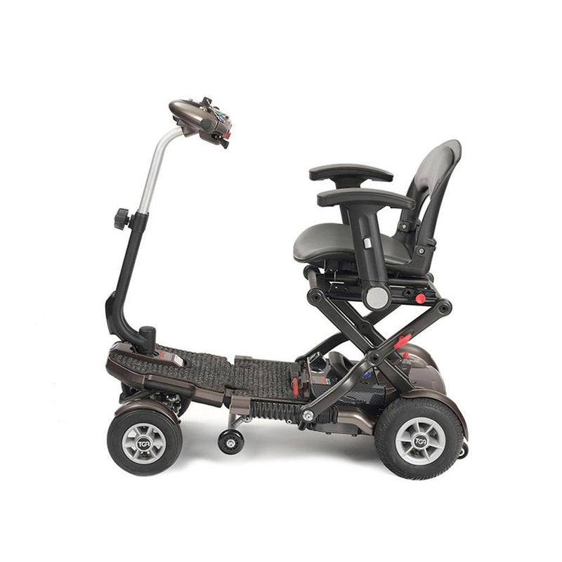 TGA Minimo Plus 4 - Mobility Scooter