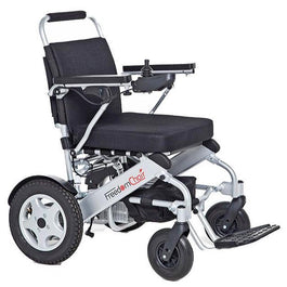 A06L Freedom Folding Electric Wheelchair | Spring Chicken