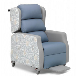 Brooklyn Tilt in Space porta chair | Spring Chicken