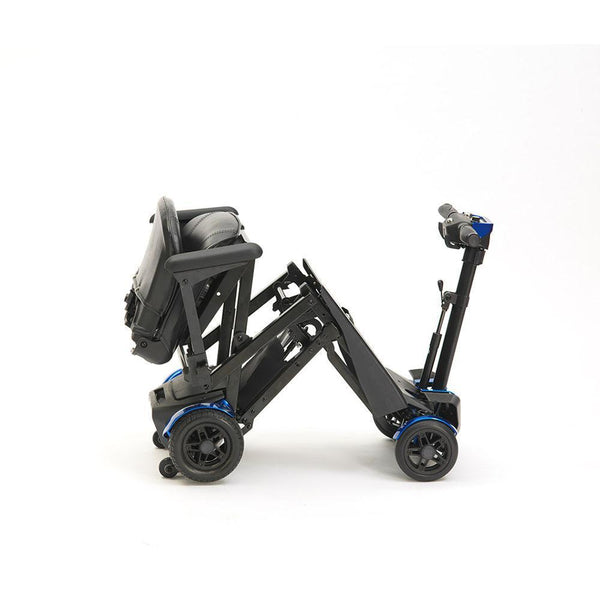 Buy Drive 4 Wheel Auto Folding Mobility Scooter At