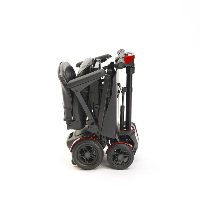 Drive 4 - Wheel Auto Folding Mobility Scooter