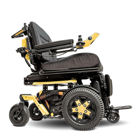 Quantum - 4Front Electric Wheelchair