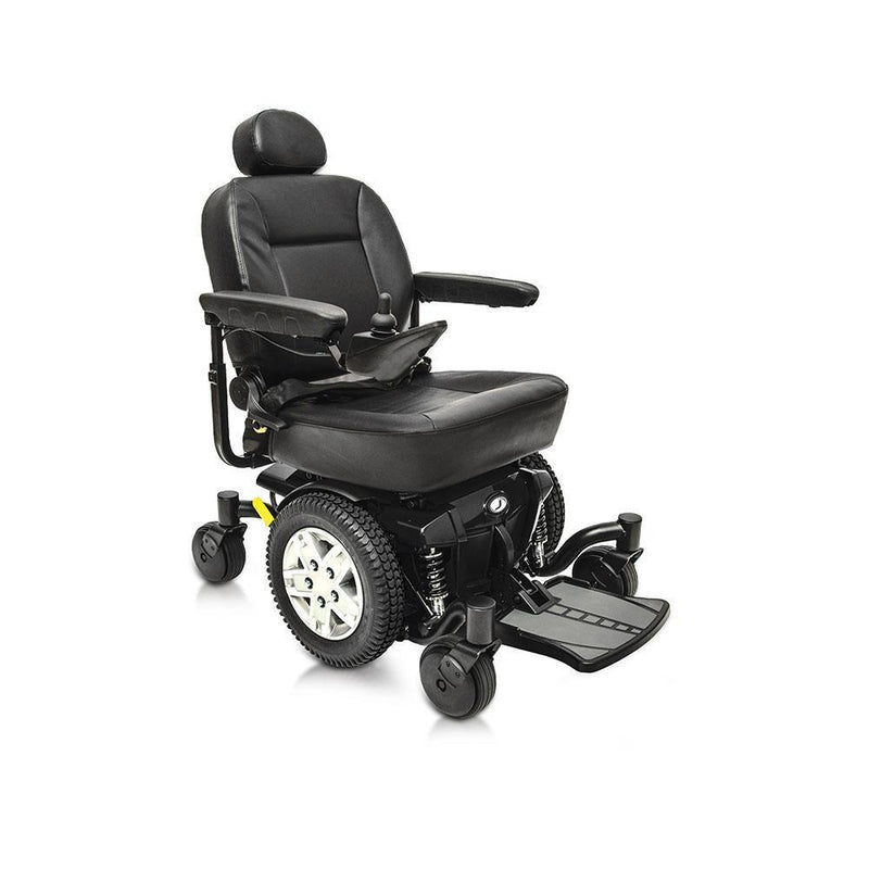 Jazzy 600 ES Electric Wheelchair