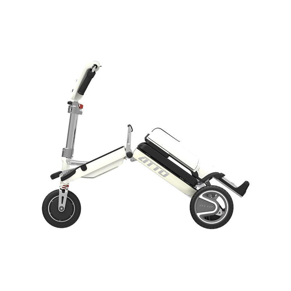 Buy Atto Folding Mobility Scooter At Spring Chicken