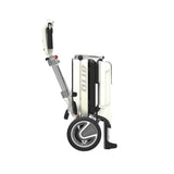 ATTO Folding Mobility Scooter | Spring Chicken