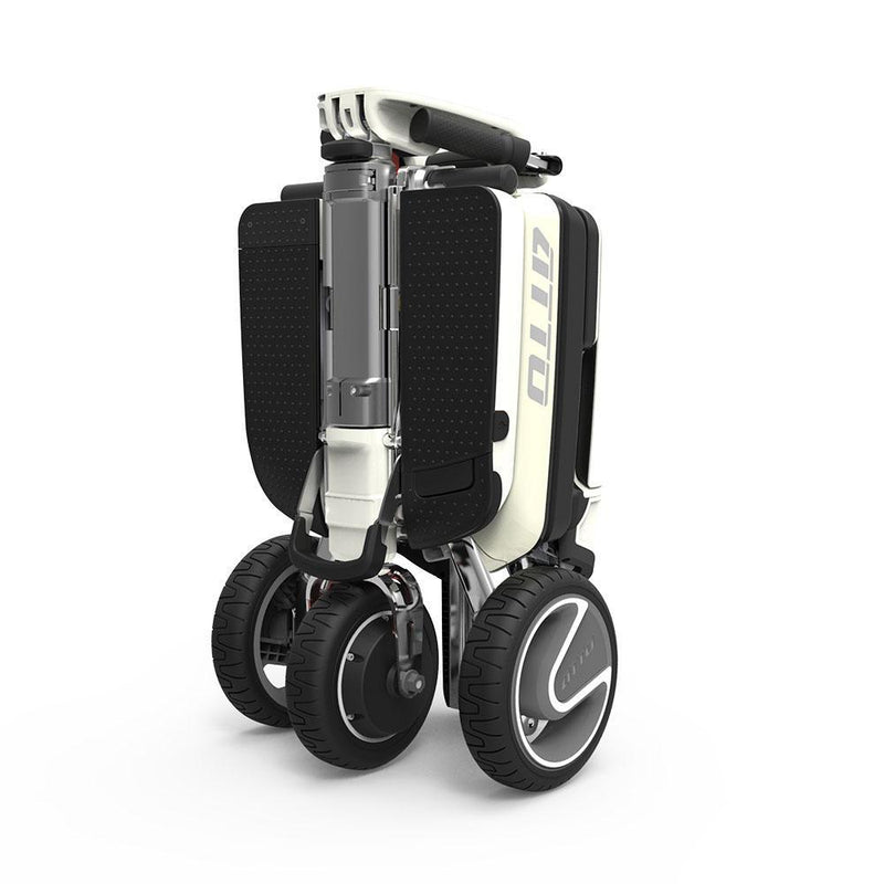 ATTO - Folding Mobility Scooter