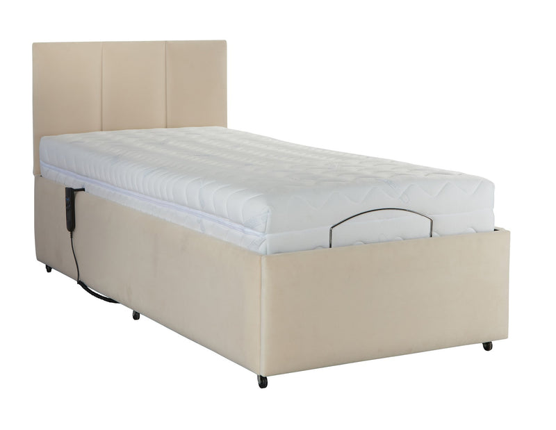 Vulcan adjustable bed