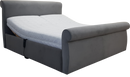 Saros adjustable bed