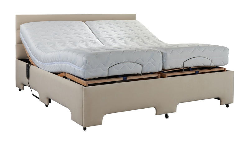 Jupiter adjustable bed