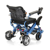 Foldalite Electric Wheelchair | Spring Chicken