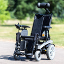 Pride Fusion Electric Wheelchair