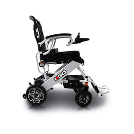 i-Go Folding Electric Wheelchair | Spring Chicken