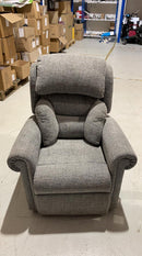 Oxford Riser Recliner 4 motor chair - used good condition - 000183 - VAT Relief