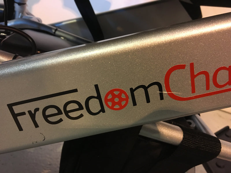 Freedom A06 - Very good condition - 000481