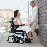 Invacare Bora Electric Wheelchair