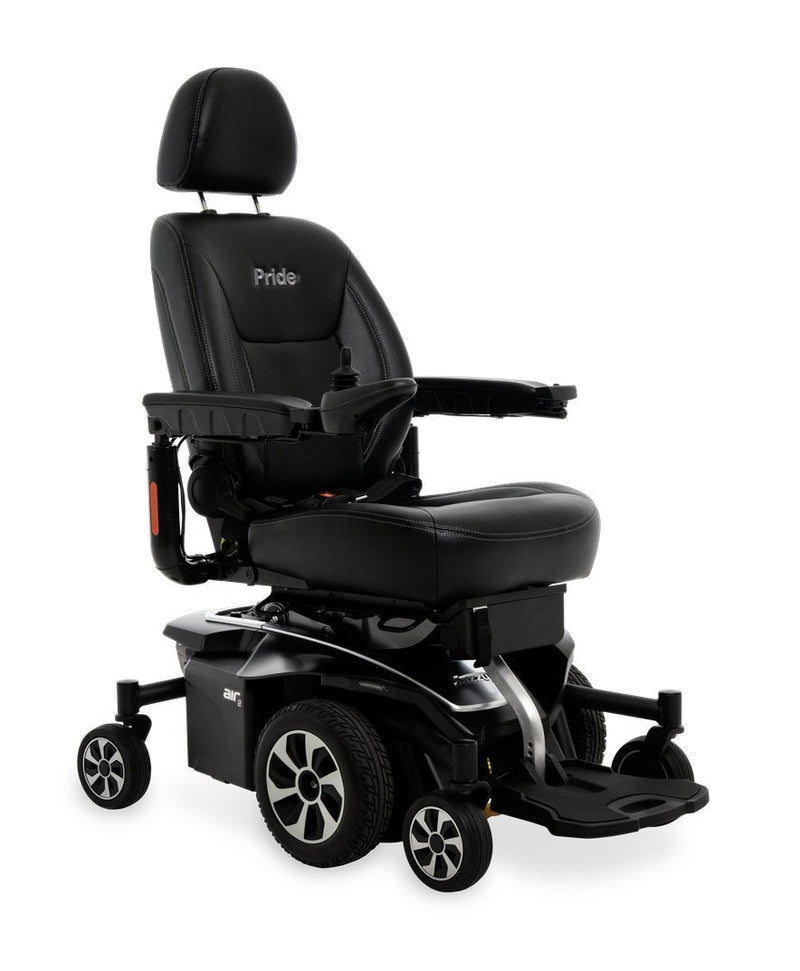 Jazzy Air 2.0 Rising Power Chair