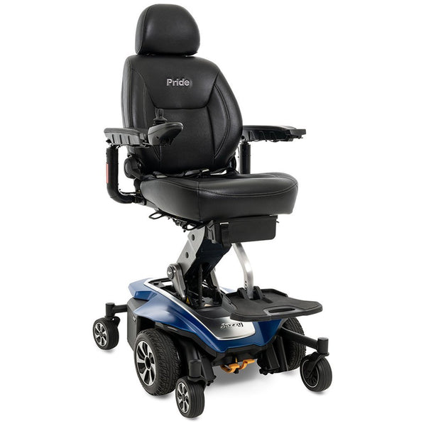 Buy Jazzy Air 2 0 Rising Power Chair At Spring Chicken