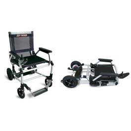 Joy Rider Folding Electric Wheelchair | Spring Chicken