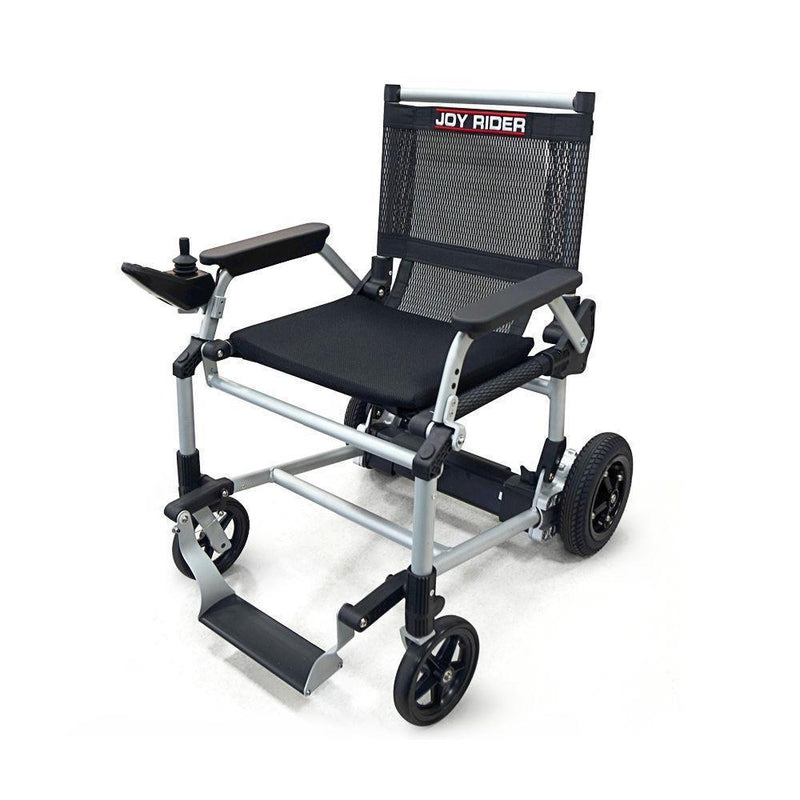 Joy Rider Folding Electric Wheelchair - DISCONTINUED - USE SKU SC03672