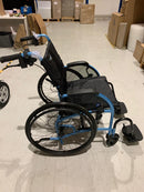 Strongback Self Propel with powerpack duo - Good condition - 000198 - VAT Relief