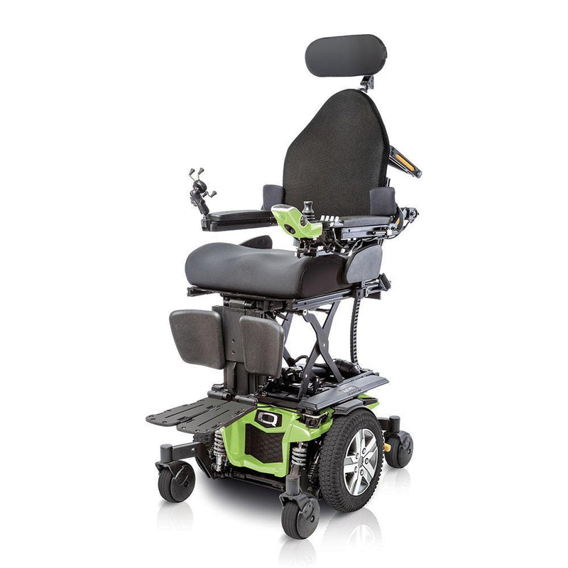 Quantum - Q6 edge 2.0 Electric Wheelchair