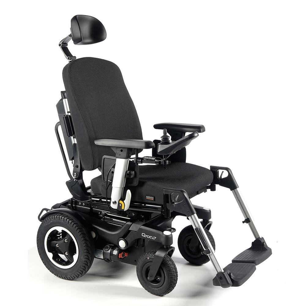 Sunrise - Q700 Electric Wheelchair