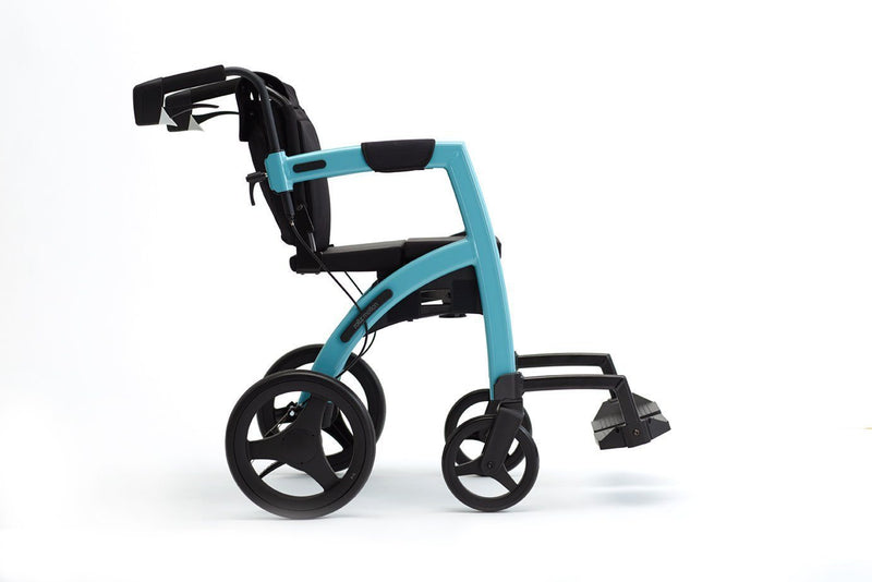 Rollz Motion Rollator Ice