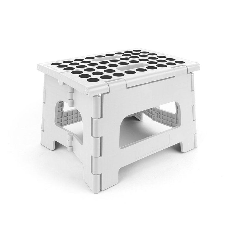 Safe Step Stool