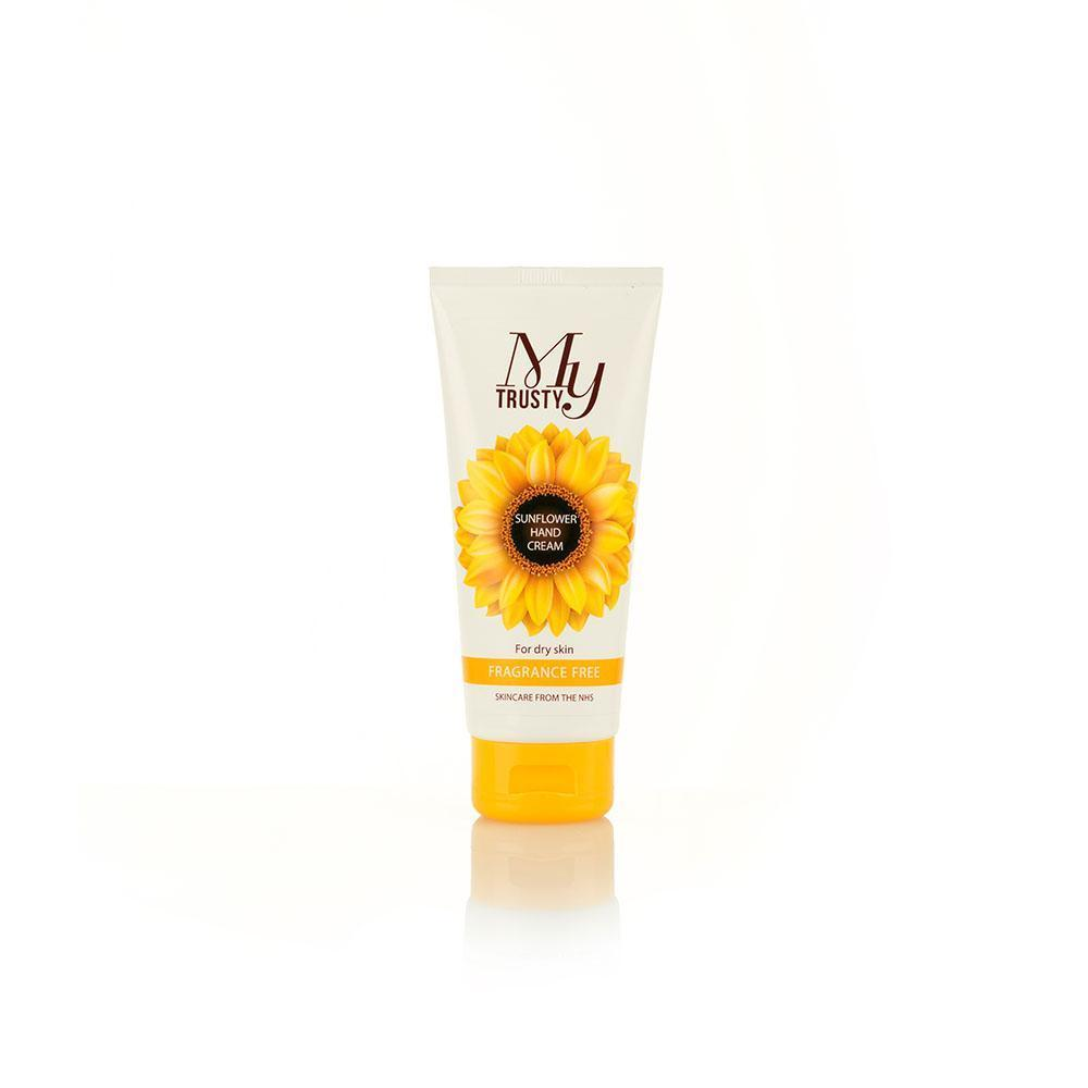 My Trusty Sunflower Hand Cream