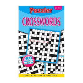 Puzzler - Crosswords | Spring Chicken