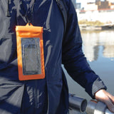 Waterproof Phone Case with Lanyard